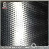 201 304 2wl 5wl 6wl Stainles Steel Sheet