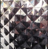 Feuille gravante en refief de l'acier inoxydable 304 de la qualité 201