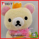 중국 견면 벨벳 장난감 제조자 견면 벨벳 곰 장난감