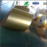 bobina de alumínio revestida de 0.30-0.55mm cor decorativa