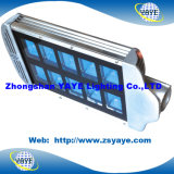 Yaye Hot Sell CE/RoHS 30With50With60With70With80With100W /120W/140W/150W/160W/180W/200W/320W LED Street Light IP65/con 10 Years Production Experience