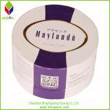 Коробка мыла высокой ранга твердая бумажная сладостная упаковывая