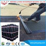 Waterdichte Membraan van het Bitumen van de Levering van de fabrikant het Sbs Gewijzigde voor Dak