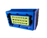 다중 24pin ECU 핀 커넥터 자동 전기 제조자