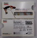 Strumentazione dentale di vendita degli archivi rotativi seguenti dentali caldi di Dentsply Protaper