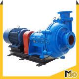 Hohe Leistungsfähigkeits-Legierungs-Rückstand-haltbare Schlamm-Pumpe