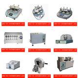 Máquina de teste Inflectional do painel de fibras (GW-035)