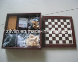 7in 1 Travel Chess Game