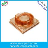 中古機械のための高精度CNCミルドアルミパーツ