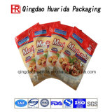 Emballage en plastique Emballage en sachet de nouilles