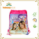 Fabbrica Price Custom Printed Logo Drawstring Dust Bag per Handbag Wholesale