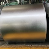 Bobina de acero en frío G550 del Galvalume de Aluzinc