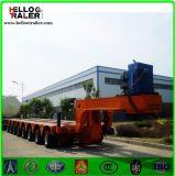 reboque hidráulico do caminhão do Multi-Eixo de 100 - 200 toneladas para a venda