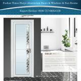 Buen surtidor para las puertas de aluminio del patio con el precio de Resonable