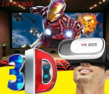 O mais novo 3D Vr Virtual Reality Headset 3D Glasses Vr Box