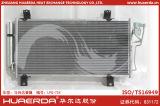 Mazda6 condensateur automobile de système de refroidissement de la Faisceau-Aile 09-10'