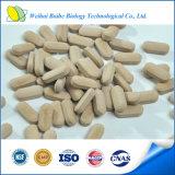 La multivitamine qualifiée et par FDA certifiée élevée marquent sur tablette