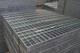 Подгонянная ISO9001 сваренная решетка стали