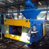Machine/matériel à haute pression de briquetage de rouleau jumeau