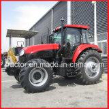 Yto 25HP-220HPの農業動かされたトラクター、農場トラクター