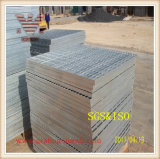 Grating van het staal voor Brugdekken