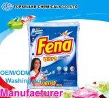 Poudre détergente de /Washing de savon de blanchisserie/poudre détergent de blanchisserie