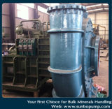 700wn Graved Air Dredging Desser Dredger Pump