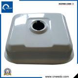 Depósito de gasolina del motor de gasolina Wd168/de la bomba de agua para los recambios 650W/Gx160/2kw/5kw/Robin/2700/