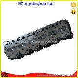 Завершите Assy 11101-17012 головки цилиндра 1Hz для каботажного судна 4.2D Тойота