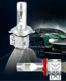 Waterdichte LEIDENE van de Koplamp van Philips 25W 4000lm H4/AutoKoplamp 6000k