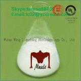 공장 직접 공급 최상 신진대사 스테로이드 분말 Dehydroisoandrosterone