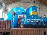 ゴム製およびプラスチックのためのゴム製ニーダー機械