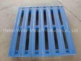 Pálete de aço Stackable resistente
