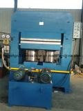 Presse à compression en caoutchouc de feuille de 3000 tonnes