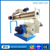 Liyang Fabricant Poultry Farm Pellet Feed Machinery for Sale