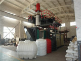 3 couches de Water Tank Blowing Machine pour Life et Agriculture