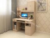 Het houten Bureau van de Computer voor Bureau