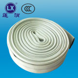 着色された管PVC/PVC管の消火ホースの産業設備のガーデン・ホース