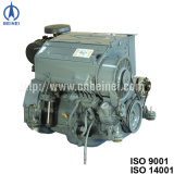 Motor diesel Bf4l913 para la bomba de agua