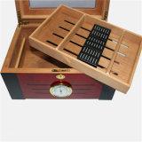 Оптовая деревянная коробка сигар с Кубой и испанским кедром (25-50cigars)