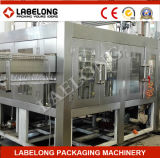 Chaîne de production de mise en bouteilles non alcoolique de boisson de boisson carbonatée de petite capacité/machines de remplissage
