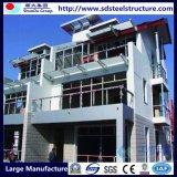 Edifício de aço e edifício da construção de aço para o armazém