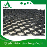 1sqm Geocell usado en la construcción plástica de la calzada