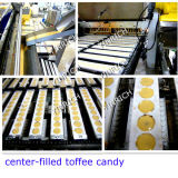 PLC Control (GDT300-1)를 가진 예금된 Toffee Producing Line