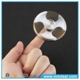 Hilandero de la persona agitada de la mano de la aleación de aluminio del EDC de la alta calidad