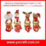 クリスマスの装飾(ZY14Y243-1-2-3-4)
