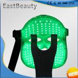 Máscara ligera azul roja de la terapia PDT del verde LED de la nueva máscara del LED
