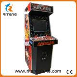 Máquina de jogo video da arcada do lutador de rua da arcada com manches/teclas livres