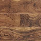 Heißer lamellenförmig angeordneter Bodenbelag des Verkaufs-8mm/12mm mit bestem Preis
