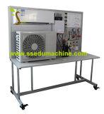 Entraîneur domestique de climatisation avec le matériel de enseignement de matériel éducatif d'inverseur
